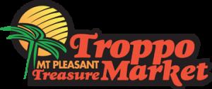 Troppo Market logo